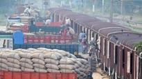 Goods train rolls without driver; station, train staff suspended
