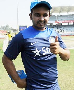 Rediff Cricket - Indian cricket - Off the field Virat is loving and caring person: Jadhav