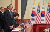 Will North Korea Test Nuclear Bomb during Obama's Stay in Seoul?