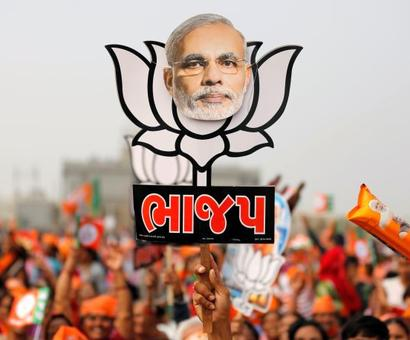 BJP MP says party will lose Gujarat