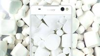 Sony's Xperia Z1 won't be getting Android Marshmallow upgrade