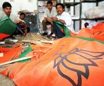 Maha BJP legislator's to meet on Monday to discuss govt formation