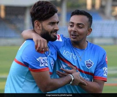 Rediff Cricket - Indian cricket - Team Profile, Delhi Capitals: New-Look Side Keen To End Title Drought