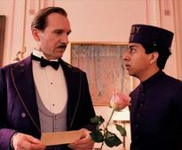 The Grand Budapest Hotel movie review: It's dramatically grand
