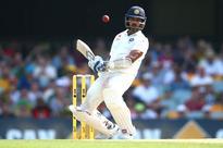 Rediff Cricket - Indian cricket - Vijay could miss first Sri Lanka Test: report