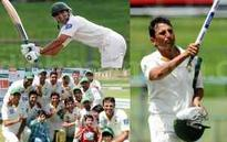 Younis Khan Proves the Phrase Old is Gold