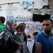 Gaza death toll reaches 1,270 as Israel-Hamas conflict enters day 23