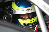 BTCC: Jackson gets first BTCC pole since '09