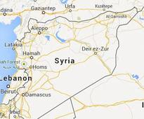 Islamic State captures 21 Kurdish towns in Syria