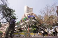 Live: Sensex rises 50 points, Jet Airways jumps 9%