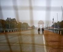 Rain on India's parade, but Obama visit keeps spirits high
