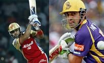 IPL 7 Cricket Score KKR vs RCB: RCB choke as KKR steal thrilling win