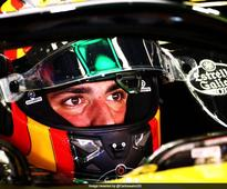 Rediff Sports - Cricket, Indian hockey, Tennis, Football, Chess, Golf - Carlos Sainz Replaces Fernando Alonso At McLaren