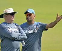 Dhoni's comments on Fletcher not a working committee issue: Sanjay Patel
