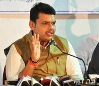 Fadnavis keen to resume talks, but Sena mum