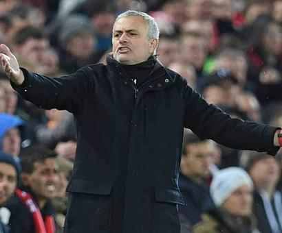 Rediff Sports - Cricket, Indian hockey, Tennis, Football, Chess, Golf - Latest Embarrassment Leaves Mourinho Running Out Of Time At Man United