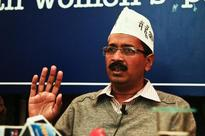AAP suspends two MPs from Punjab