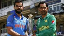 Rediff Sports - Cricket, Indian hockey, Tennis, Football, Chess, Golf - Champions Trophy final: India opt to field against Pak