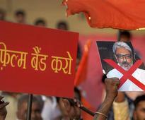 After MP & Rajasthan, Gujarat too bans 'Padmavati'
