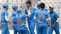 LIVE, U19 WC Final, IND vs WI: West Indies lose two quick wickets