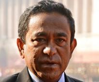Maldivian President reaches out to New Delhi
