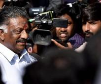 AIADMK merger: Talks move a step further, says OPS