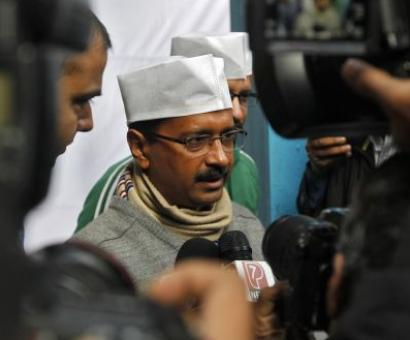 Kejriwal to hold fundraising dinner; at Rs 20,000 per head