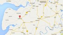 Tension in Gujarat town after dead cow calf recovered from hotel premises