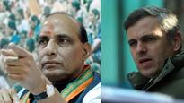 JNU Row: BJP defends Rajnath's Hafiz statement, Congress and opposition attack govt