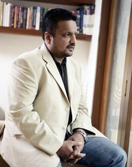 Sanjay Gupta: Aishwarya is a team player