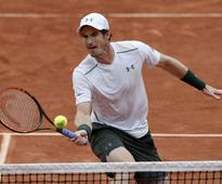 Rediff Sports - Cricket, Indian hockey, Tennis, Football, Chess, Golf - Andy Murray ready for more Olympic glory at Rio