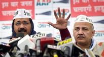 AAP leader Arvind Kejriwal apologises to Delhi again, promises not to quit