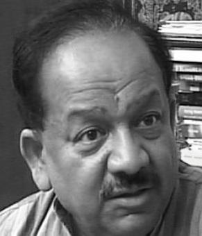 BJP's Harsh Vardhan has FIR against him for 'insulting woman's modesty'