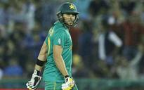 Rediff Cricket - Indian cricket - Shahid Afridi begs Pakistan for a farewell match