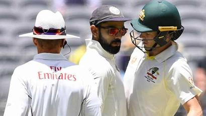 Rediff Cricket - Indian cricket - India vs Australia: Team India Report Card for the Perth Test