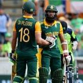 World Cup 2015, Ireland v South Africa: Highlights from the match