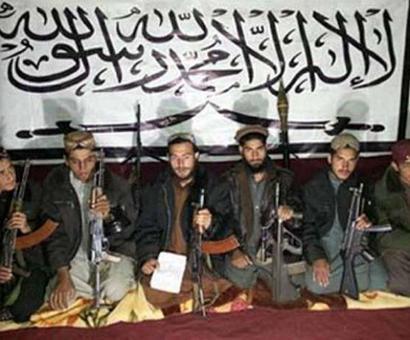 REVEALED: The 16 men who planned the Peshawar massacre