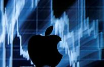 Apple faces worst week since 2013