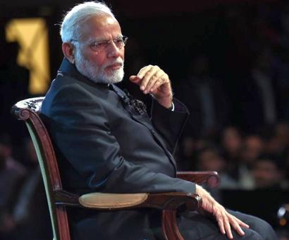 PM Modi need to pay more attention to women: Lagarde