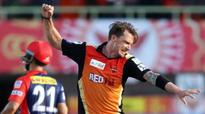 Rediff Cricket - Indian cricket - Dale Steyn replaces Malinga in Caribbean Premier League