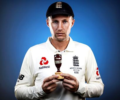 Check out England's Ashes squad
