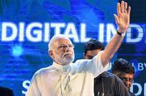 Digital India: PM Modi Launched Digital Projects and Programmes at the Event