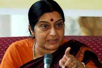 Sushma condemns chopping off Indian maid's arm allegedly by Saudi employer, assures help