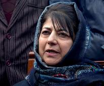 JK PDP says options open on forming govt Article 370 and AFSPA issues nonnegotiable
