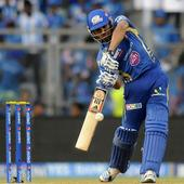 IPL 8: MI v/s DD - MI win by 5 wickets
