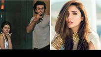 Current Bollywood News & Movies - Indian Movie Reviews, Hindi Music & Gossip - This is what Mahira Khan has to say on smoking pics with Ranbir Kapoor