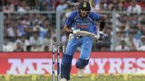 Rediff Cricket - Indian cricket - No ball decision creates confusion in second ODI