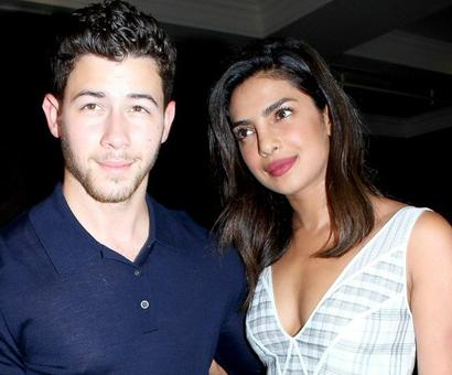 Current Bollywood News & Movies - Indian Movie Reviews, Hindi Music & Gossip - Nick Jonas wants to start a family with Priyanka Chopra and have BABIES soon