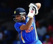 Feel honoured that BCCI has recommended my name for Arjuna award: Rohit