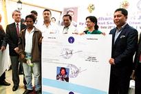 Welfare scheme launched
